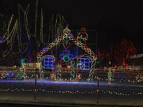 Fifth annual Kiwanis Holiday Lights to Kick-Off November 25