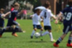 Youth Soccer Etobicoke