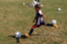 RYFC Football School Etobicoke