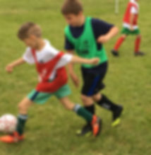 Boys Soccer Etobicoke