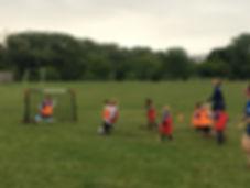 RYFC Toddler's Soccer