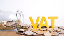 VAT Payment Holiday is over