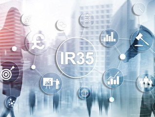 IR35: Over half of self-employed people don't know what it is