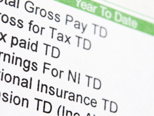 New rules for employment allowance