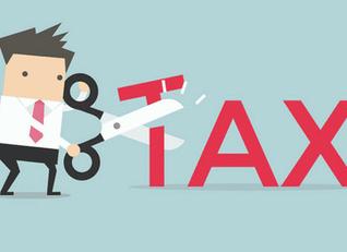 Saving tax with trivial benefits
