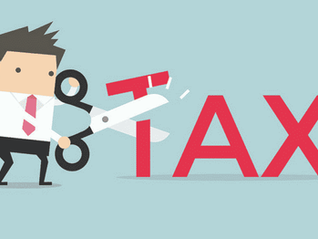 Saving tax with trivial benefits