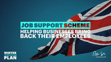 Job support scheme - What does it really mean?