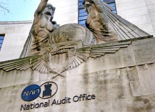 Covid-19: government spend tops £124bn
