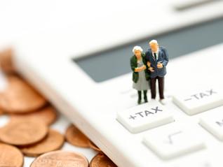 Shake-up of Inheritance Tax