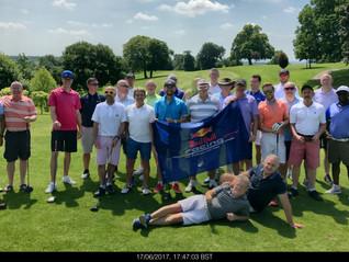 Red Bull Golf Day
