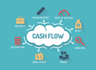 Helping clients to maximise cash flow