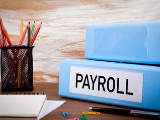 SME employees making pay check errors need accountant's expertise