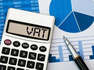 Half of small businesses make VAT return errors