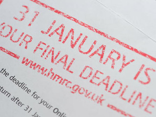 985,000 taxpayers miss self assessment deadline
