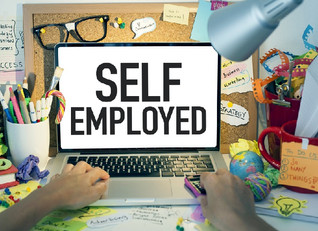 Covid-19: help for self employed launches