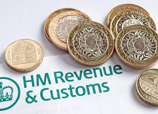 HMRC warns 90k tax returns need clerical review