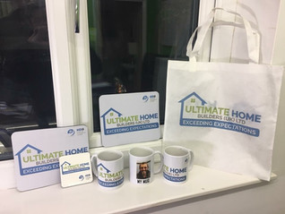 Welcome  . .  Ultimate Home Builders UK