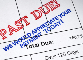UK SMEs chasing £50bn in late payments