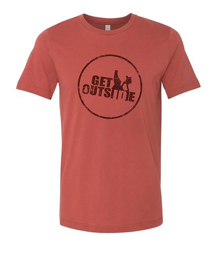 Men's Logo T-Shirts