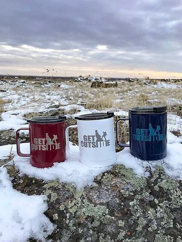 12-oz Coffee Mug Tumblers