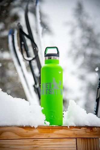 20-oz Water Bottles