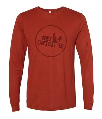 Unisex Long-Sleeve T-Shirts