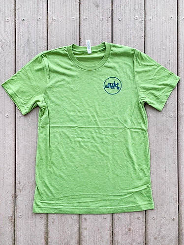Get Outside T-Shirts