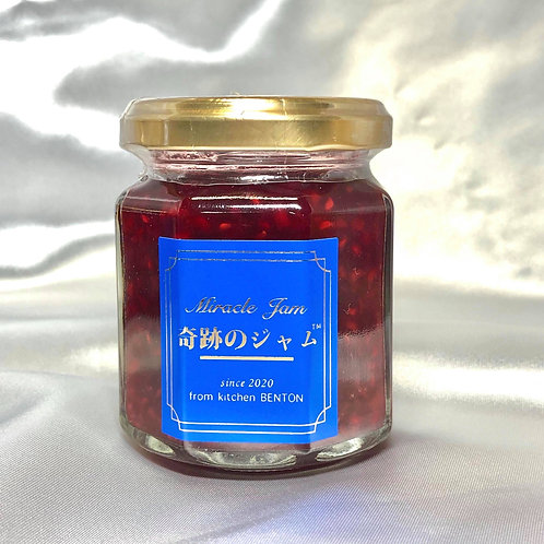 ラズベリージャム/Raspberry(110g 900円 〜)