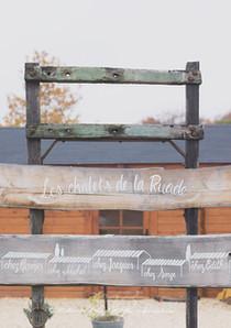 A l'Orée des Fées - Chalets - la Ruade (