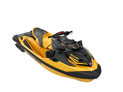 Sea Doo RXT - X RS 300 hp 2021
