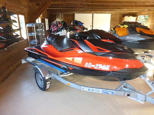 Sea Doo RXP X RS 300  2017