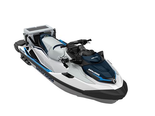 Sea Doo Fish Pro 170 hp 2021