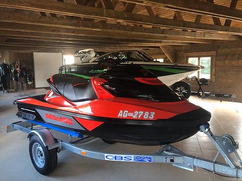 Sea Doo RXT RS 300 2017