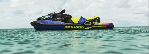 Sea Doo Wake Pro 230 - 2021