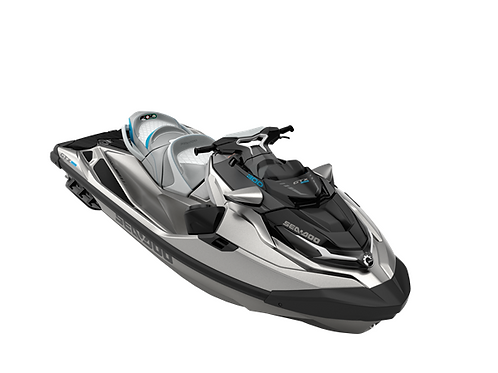 Sea Doo GTX Limited 300 hp 2021