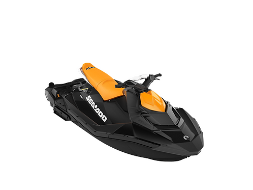 Sea Doo Spark 90 hp 3 up 2021