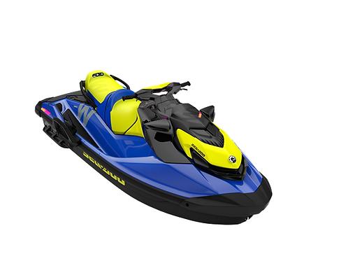 Sea Doo Wake Pro 170 hp 2021