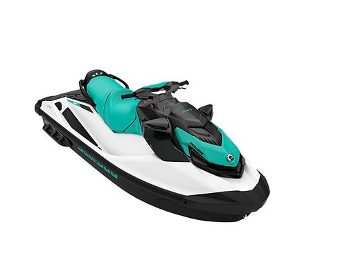 Sea Doo GTI 90/130/170 hp 2021
