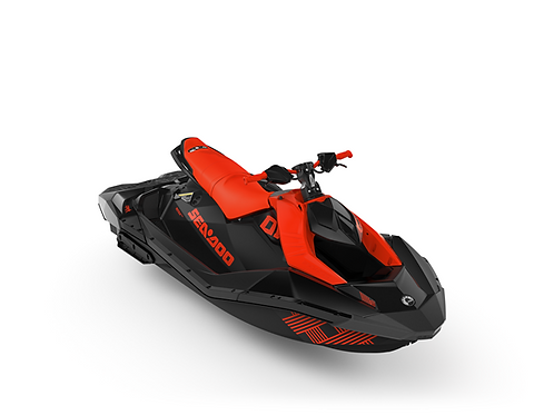 Sea Doo Trixx  90 hp 2 up/3 up 2021