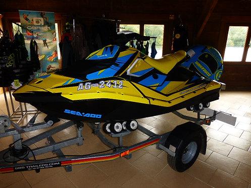 Sea Doo Spark 90 hp 2 up 2016