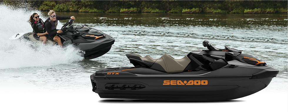 Seadoo GTX 2021 Action.PNG
