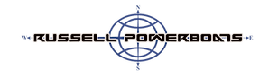 Russell Powerboats  LOGO ii_clipped_rev_