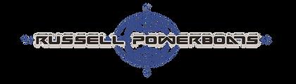 Russll Poweroats Seadoo 2019 UK