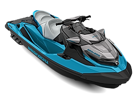 New SeaDoo (Sea-Doo) 2019 stock now listed. The UK's leading Sea-Doo dealer, stocking new 2018 / 2019 models and pre-owned used jetskis. Based in Hampshire, we are uniquely positioned to offer a level of service rivalled by none. Buy a SeaDoo personal watercraft (Jetski) Sea-Doo from Russell Powerboats today.     Become a member of our lakes by purchasing through Russell Powerboats. Jetski storage available Lake hire for boats Sea-doo Accessories   Brand new Spark TRIXX 2019 from Russell powerboats. Perform Tricks with ease with the new Spark TRIXX 90hp from Sea-Doo.  The new RXT X 300 2019 from Sea-Doo with the new ST3 hull. The most stable craft on the market.  Look out for the new GTR X 230 with it's brand new colour option for 2019.  Add audio to your Sea-Doo (seadoo) SPARK 2019 at Russell Powerboats The Sea-Doo Spark is the most affordable watercraft on the market.  The WAKE PRO 230 2019 from Sea-Doo (seadoo) is still your best choice for Tow Sports and Wake Boarding. The package