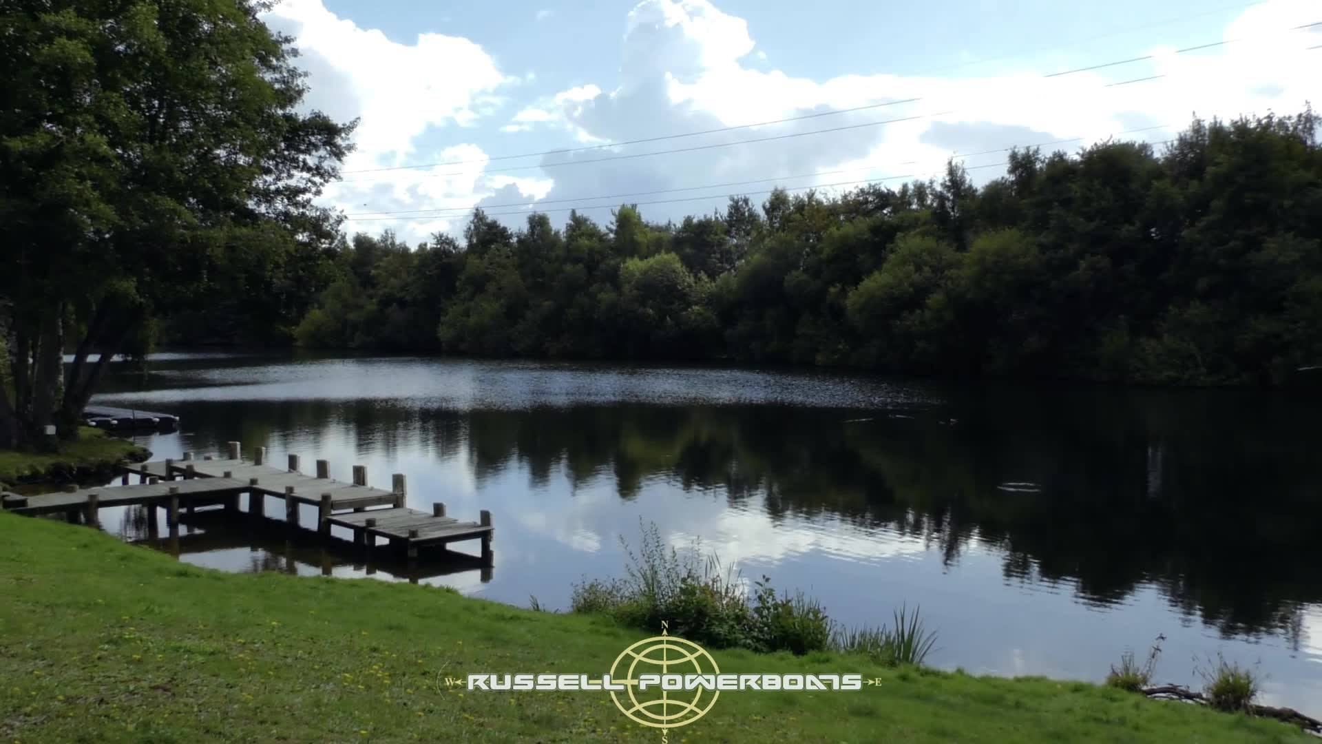 September 2017 - Russell Powerboats