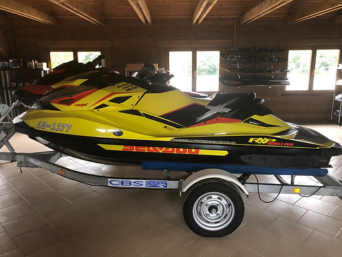 Sea Doo RXP X RS 260