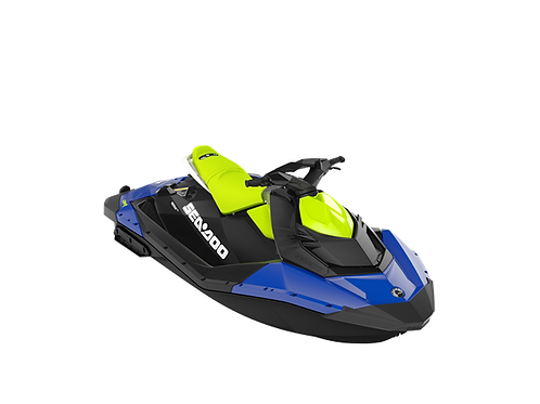 Sea Doo Spark 60 hp 2 up 2021