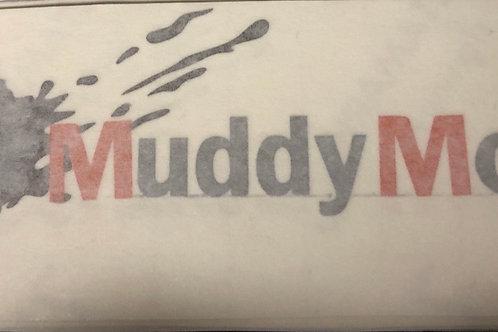 MuddyMods Sticker