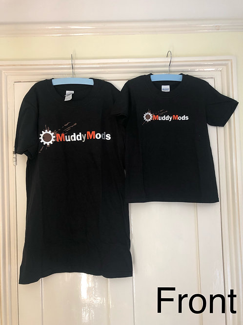 MuddyMods T-Shirt