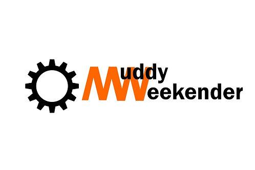 Muddy Weekender Mug 2019